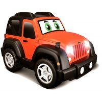 EP Line Jeep RC auto s volantem