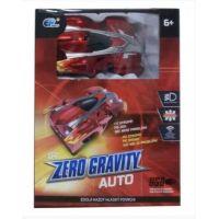 Epline RC auto Zero gravity červený 6