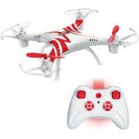 EPline RC Foxx dron červeno - bílý