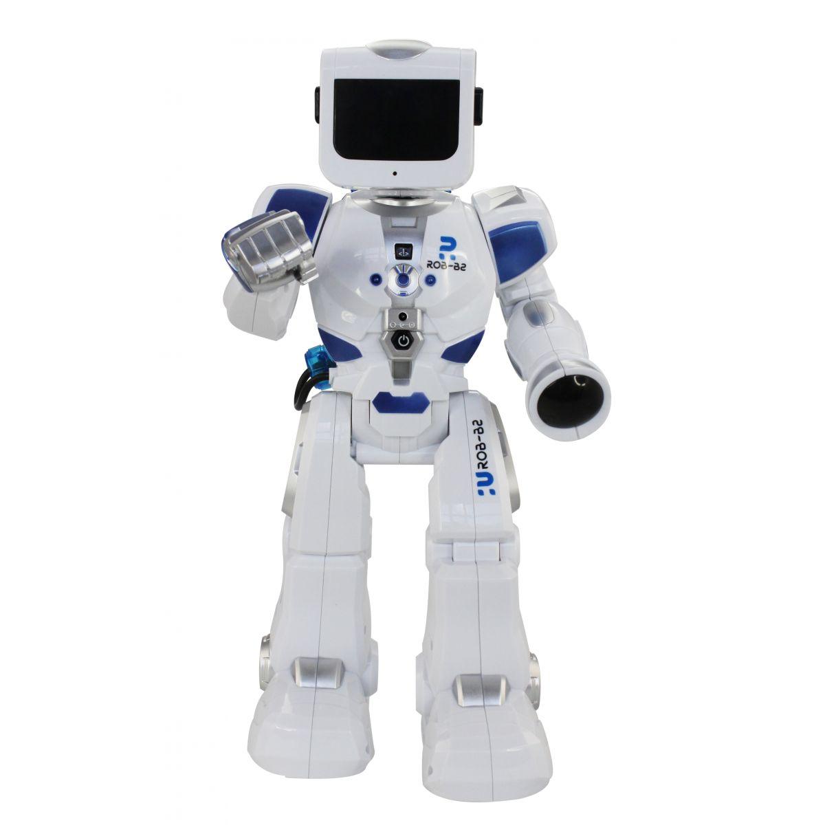 RCskladem EP Line Robot ROB-B2 PNP 23119987 bílomodrá 1:1