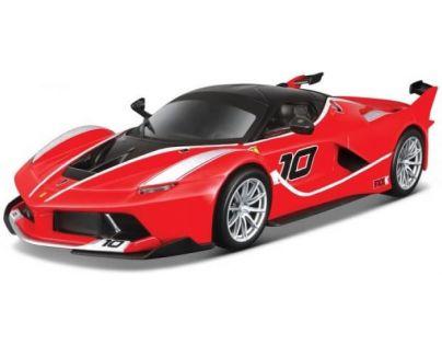EP Line Závodní RC auto Ferrari la Ferrari 1:18