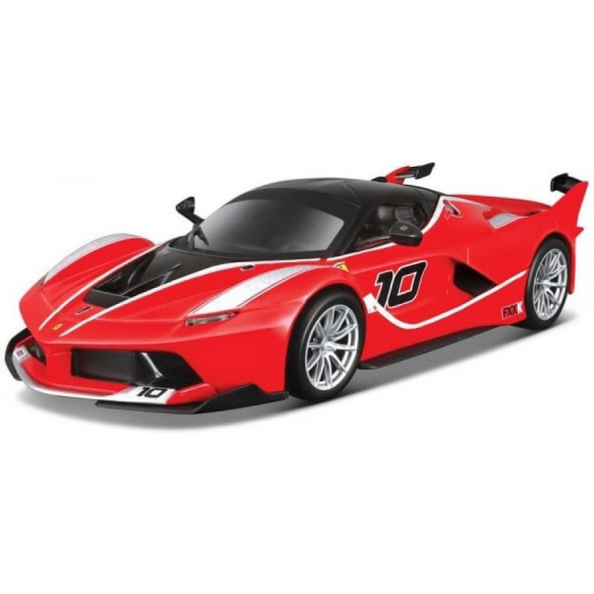 EP Line Závodní RC auto Ferrari la Ferrari 1:18 EPLINE