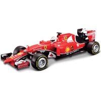 EP Line Závodní RC formule Ferrari SF15-T 1:18