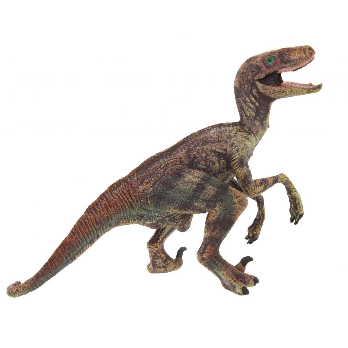Epee Zvířátko Dinosaurus Velociraptor