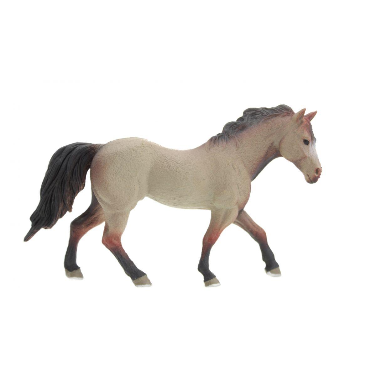 EP Line Zvířátko Kůň Světle hnědý