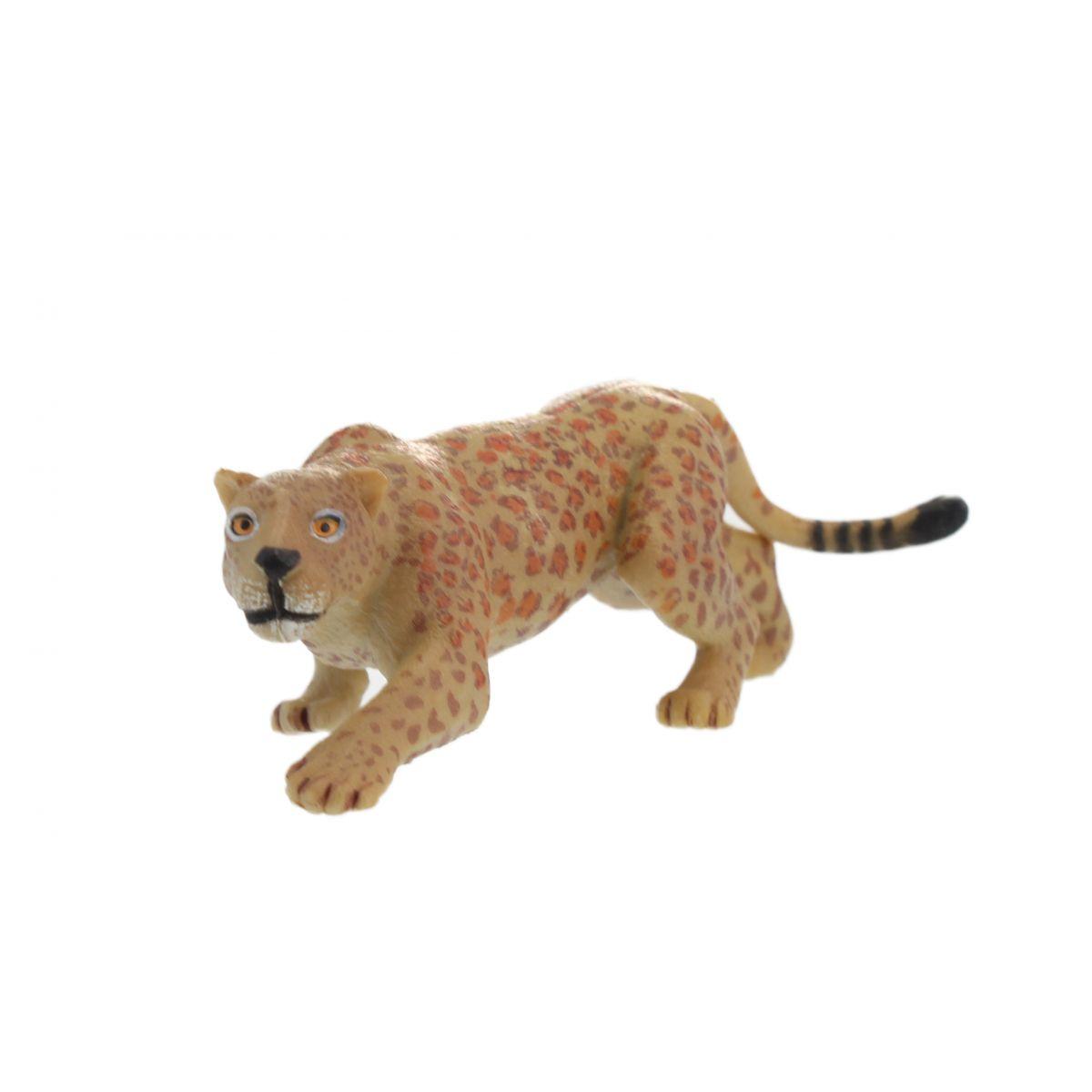 EP Line Zvířátko Safari Kočkovitá šelma na lovu