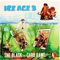 EFKO 87938 - Černý Petr - karetní hra ICE AGE 3 2