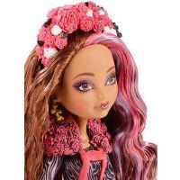 Mattel Ever After High Bouřlivé jaro panenka - Cedar Wood 2