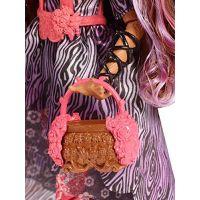 Mattel Ever After High Bouřlivé jaro panenka - Cedar Wood 5