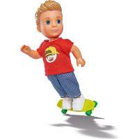 Evi Love Panáček Timmy se skateboardem