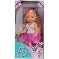 Simba Evi Love Panenka Baletka - Růžová sukně