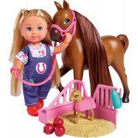 Evi Love Panenka Evička veterinářka Welcome Horse