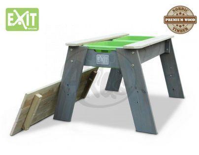 Exit Aksent Vodní stůl, pískoviště