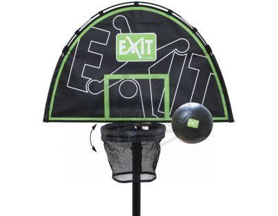 Exit Basketbalový koš na trampolínu