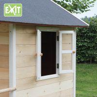 Exit Dřevěný domeček Loft 100 natur 3
