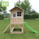 Exit Dřevěný domeček Loft 500 natur 4