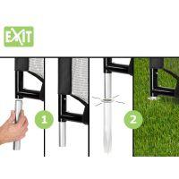 Exit Fotbalová brána Finta Goal 3