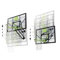 Exit Galaxy Basketbalový koš nástěnný Dunkring 2