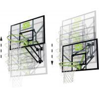 Exit Galaxy Basketbalový koš nástěnný 3