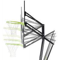 Exit Galaxy Basketbalový koš přenosný 5