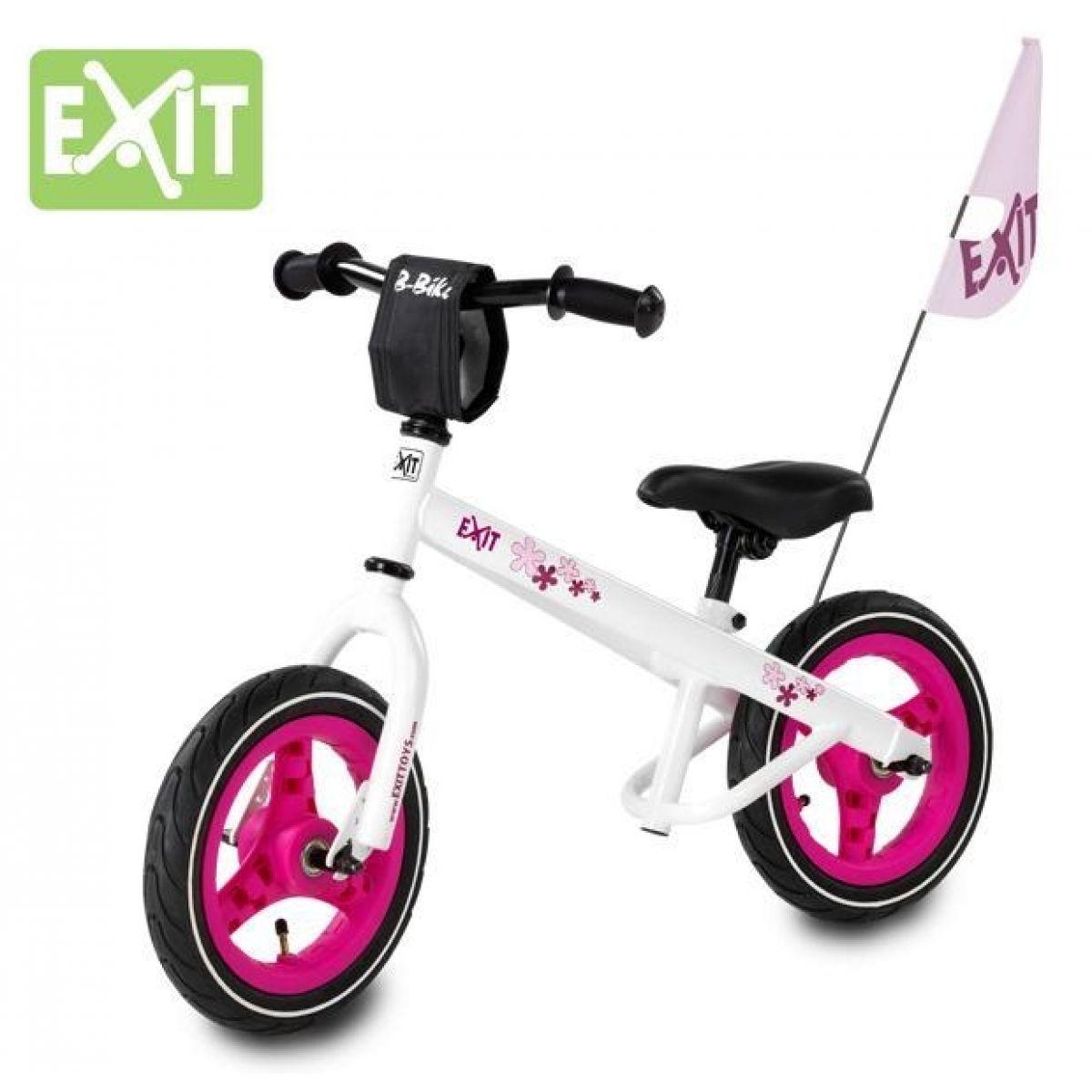Exit Odrážedlo B-Bike Lady