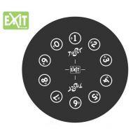 Exit Trampolína Twist se sítí 427 cm Green Grey 3
