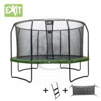 Exit Trampolína JumpArena All-in 1 366 cm