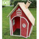 Exit Zahradní domeček Fantasia 100 Red 3