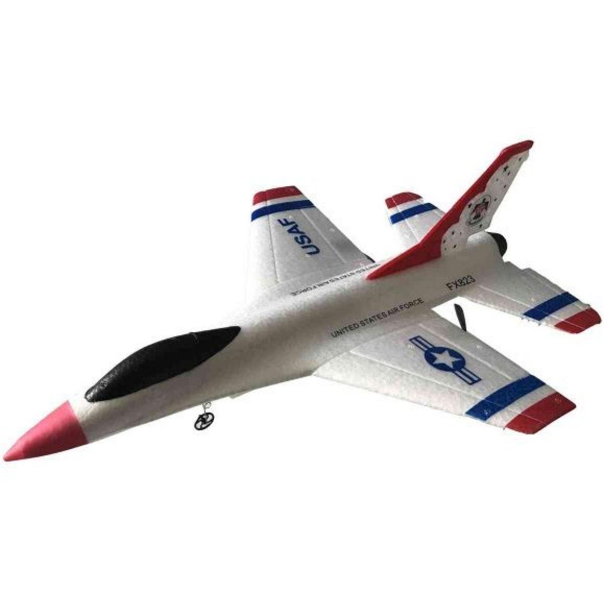 F16 Letadlo na dálkové ovládání