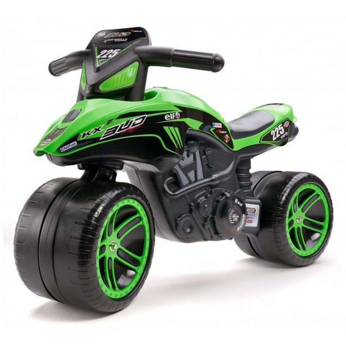 Falk Odrážedlo Kawasaki KX BUD Racing 502