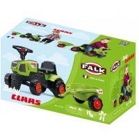 Falk Odrážadlo Traktor Class Axos 2