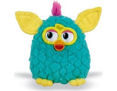 Famosa Furby plyšový 14 cm - Tyrkysový