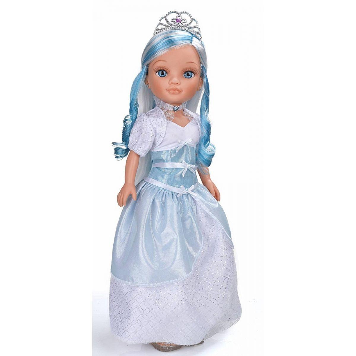 Nenuco Famosa Panenka Nancy Cystal Princess