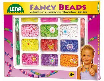 Fancy módní perly