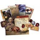 Fantasy Flight Games Běsnění Drakuly 2