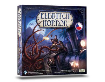 Fantasy Flight Games Eldritch Horror