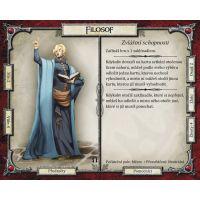 Fantasy Flight Games Talisman: Podzemí 5