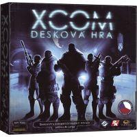 Fantasy Flight Games Xcom Desková hra