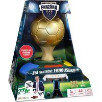 Black Fire FanZone Futbalový kvíz