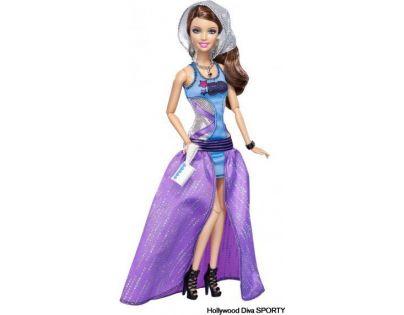 Fashionistars hvězdy Barbie V7206 - Poškozený obal