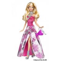 Fashionistars hvězdy Barbie V7206 - Sweetie 2