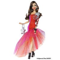Fashionistars hvězdy Barbie V7206 - Sweetie 6