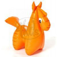 Fatra Nafukovací hračka Koník 80 x 72 cm