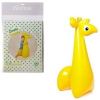 Fatra Nafukovací hračka Žirafa 65 x 100 cm 2