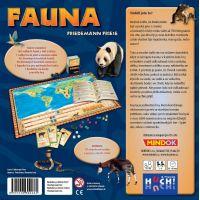 Mindok Fauna 2