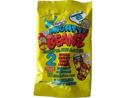 EPline EP24340 - Mighty Beanz - Fazole 2 pack