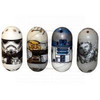 EP Line Star Wars Mighty Beanz - Fazole 4 pack 2