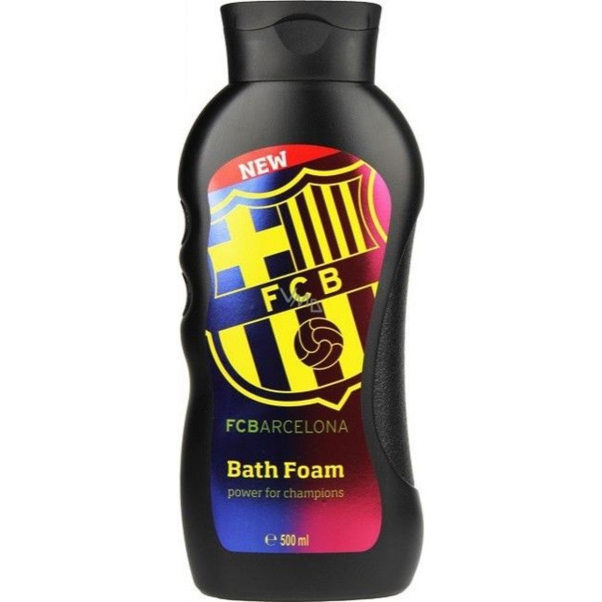 EP Line FC Barcelona Pěna do koupele 500 ml