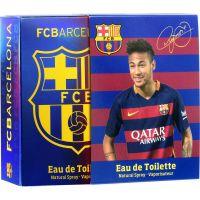 EP Line FC Barcelona Toaletní voda Neymar 100ml