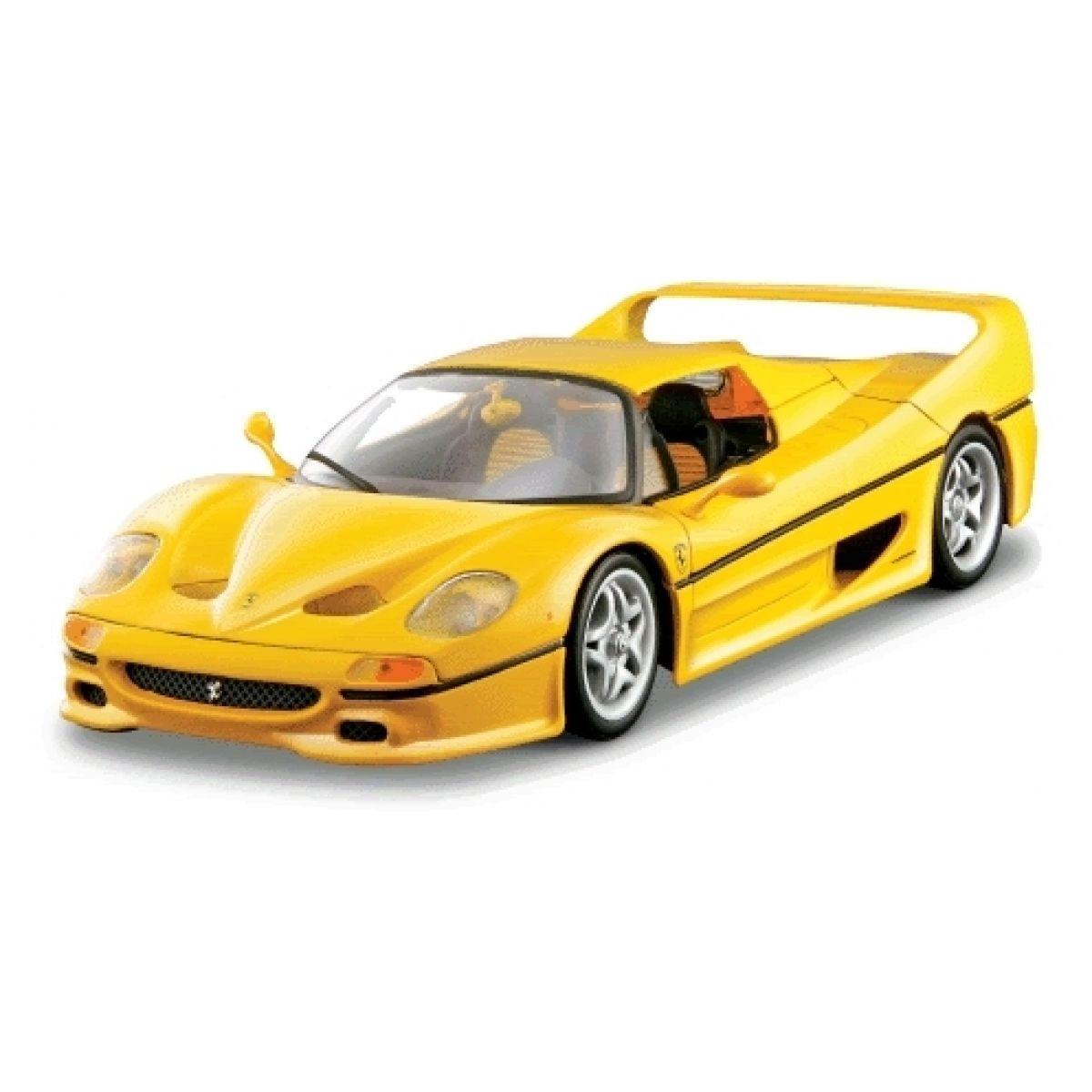Ferrari F50 KIT 1:18 Maisto